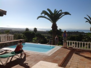 yoga retreats tarifa spain
