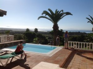 luxury yoga retreat tarifa