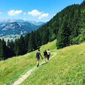 iyengar yoga retreat french alps
